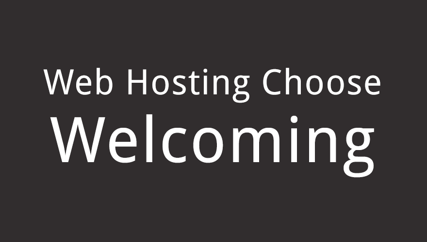 Welcome to Web Hosting Choose