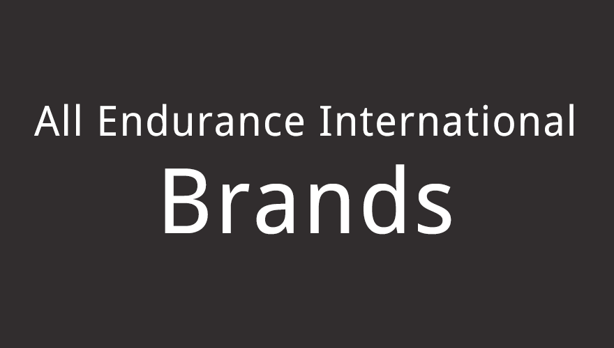 Every Endurance International Brand