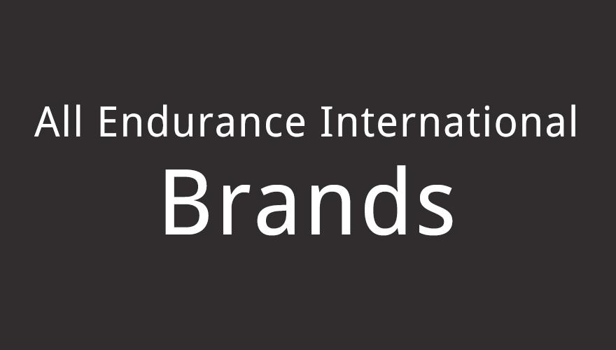Every Endurance International Brand