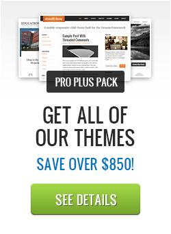 Genesis Pro Plus Package